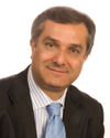 RENATO CLAUDIO MINARDI - Consigliere Colbordolo