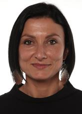 ALESSIA MORANI - Deputato Pesaro