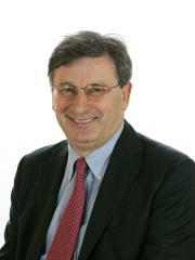 MARIO DALLA TOR - Senatore Venezia