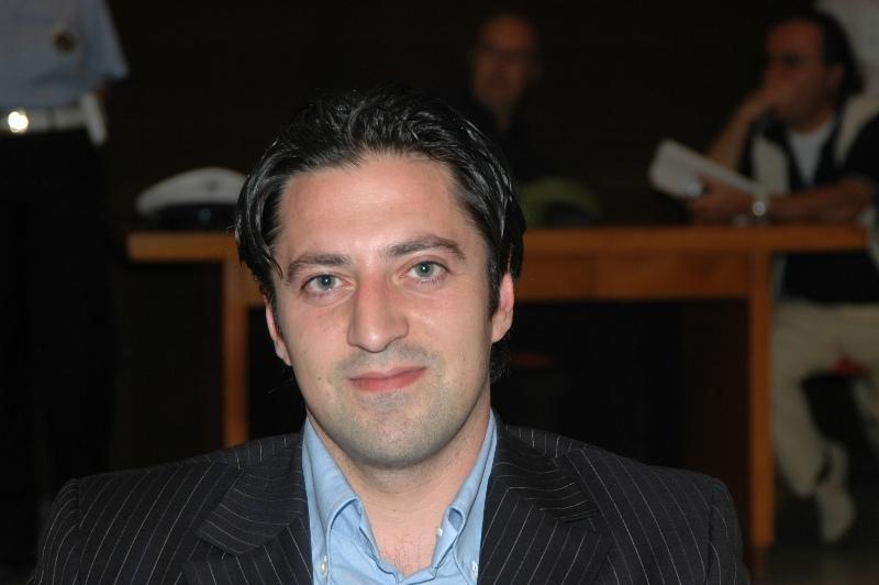 DANIELE TAGLIOLINI - Presidente Giunta Provincia Pesaro