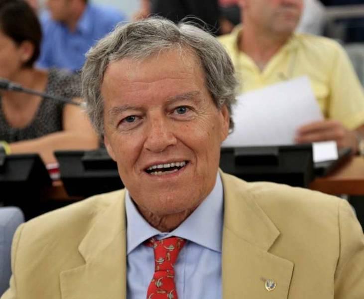 Ilaro Barbanti - Consigliere Pesaro