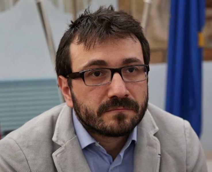 RITO BRIGLIA - Assessore ambiente  e gestione del territorio - mobilità e trasporti - energia - società partecipate Pesaro