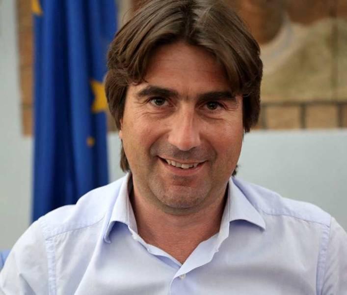 ANDREA BIANCANI - Consigliere Ascoli Piceno