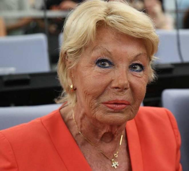 Anna Maria Bezziccheri - Consigliere Pesaro