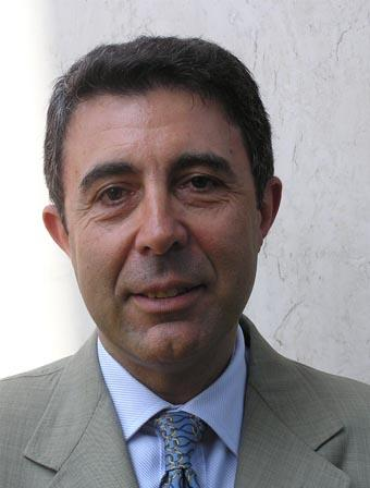 Alessandro Bettini - Consigliere Pesaro