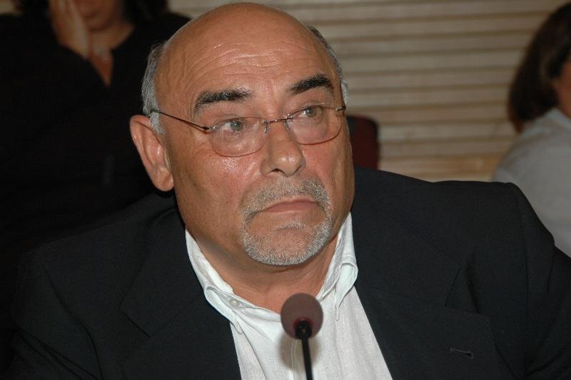 Giorgio Baldantoni Colbordolo