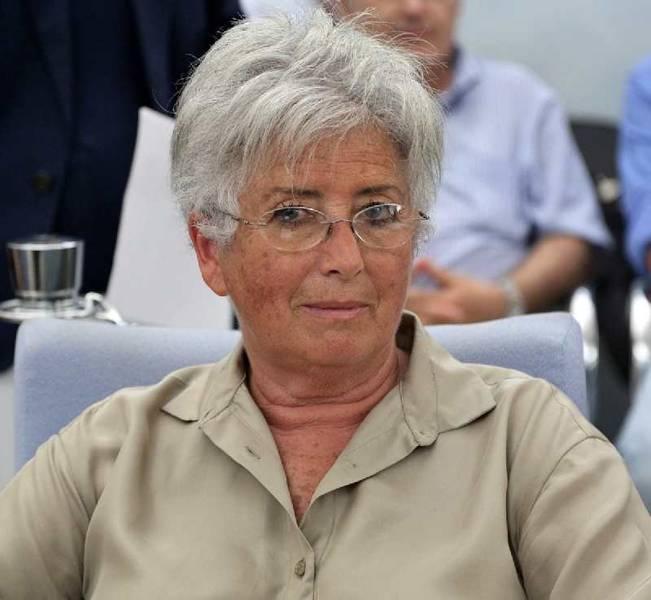 Milena Signorotti - Consigliere Pesaro