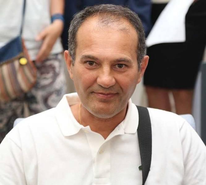 ALESSANDRO PAGNINI - Consigliere Pesaro