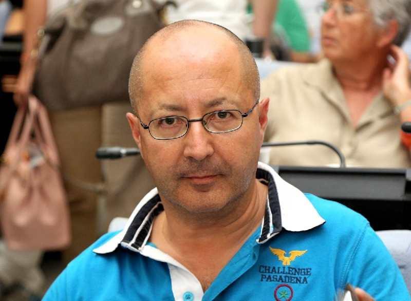 Carlo Rossi - Consigliere Pesaro
