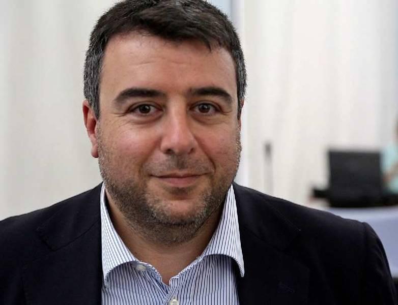 Luca Bartolucci - Assessore sicurezza e polizia municipale - attività economiche - quartieri - protezione civile e volontariato Pesaro