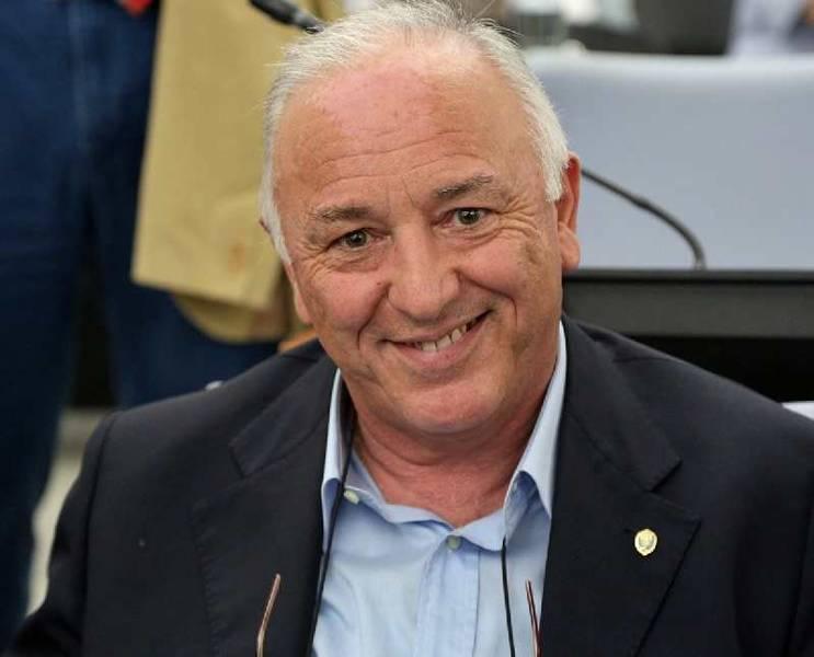 GERARDO CORADUCCI - Consigliere Pesaro