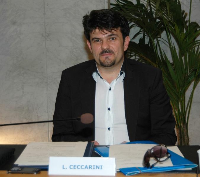 Lorenzo Ceccarini Colbordolo