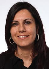 DANIELA SBROLLINI - Deputato Verona