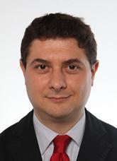 Alessandro Mazzoli - Deputato Frosinone