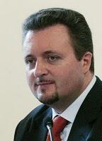 CLAUDIO GRIZON - Consigliere Trieste