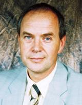 SANDY KLUN - Consigliere Trieste