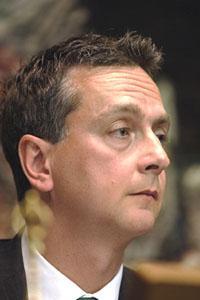 EDOUARD BALLAMAN - Consigliere Spilimbergo