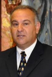 MAURO SOLINAS - Presidente Consiglio Provincia Oristano