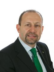 Paolo Arrigoni - Senatore Drezzo